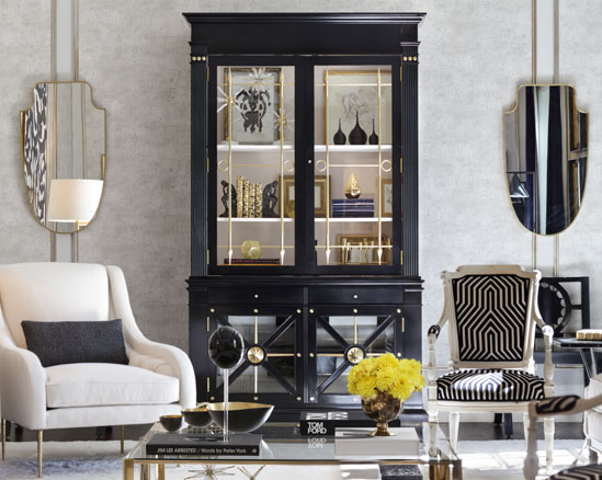 The 9th designer showhouse of New JERSEY