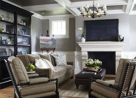 livingRoom Interior Design